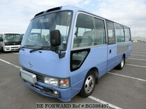 Used 2003 TOYOTA COASTER BG598407 for Sale for Sale