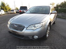Used 2007 SUBARU OUTBACK BG598283 for Sale for Sale