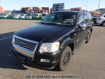 Used 2006 FORD EXPLORER BG598310 for Sale for Sale