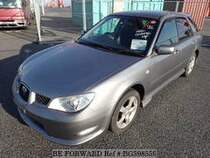 Used 2006 SUBARU IMPREZA SPORTSWAGON BG598559 for Sale for Sale