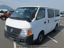 Used 2011 NISSAN CARAVAN COACH BG598597 for Sale for Sale