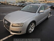Used 2011 AUDI A5 BG598679 for Sale for Sale