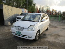 Used 2005 KIA MORNING (PICANTO) BG600251 for Sale for Sale