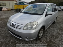 Used 2009 TOYOTA RAUM BG599994 for Sale for Sale