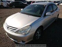 Used 2004 TOYOTA ALLION BG601693 for Sale for Sale
