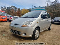 Used 2006 DAEWOO MATIZ BG602978 for Sale for Sale