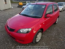 Used 2004 MAZDA DEMIO BG601934 for Sale for Sale