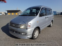 Used 1997 TOYOTA TOWNACE NOAH BG601801 for Sale for Sale