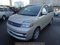 Used 2004 TOYOTA VOXY BG602746 for Sale for Sale