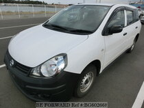 Used 2014 NISSAN AD VAN BG602668 for Sale for Sale