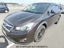 Used 2012 SUBARU IMPREZA XV BG602710 for Sale for Sale