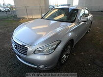 Used 2013 NISSAN FUGA BG602868 for Sale for Sale