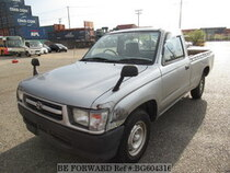 Used 2003 TOYOTA HILUX BG604316 for Sale for Sale