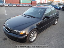 Used 2004 BMW 3 SERIES BG603588 for Sale for Sale