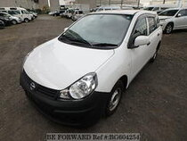 Used 2014 NISSAN AD VAN BG604254 for Sale for Sale
