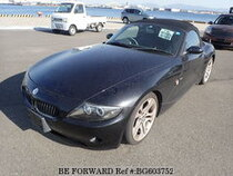 Used 2005 BMW Z4 BG603752 for Sale for Sale