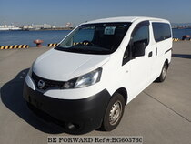 Used 2011 NISSAN VANETTE VAN BG603760 for Sale for Sale