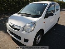 Used 2011 DAIHATSU MIRA BG605107 for Sale for Sale