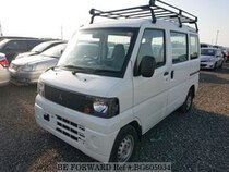 Used 2007 MITSUBISHI MINICAB VAN BG605034 for Sale for Sale