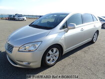 Used 2008 TOYOTA MARK X ZIO BG605754 for Sale for Sale