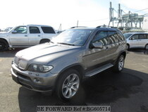 Used 2006 BMW X5 BG605714 for Sale for Sale