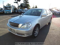Used 2001 TOYOTA BREVIS BG606055 for Sale for Sale