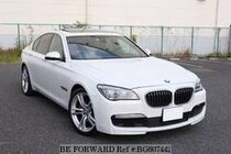 Used 2014 BMW 7 SERIES BG607442 for Sale for Sale