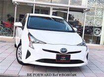 Used 2016 TOYOTA PRIUS BG607480 for Sale for Sale