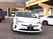 Used 2015 TOYOTA PRIUS BG607481 for Sale for Sale