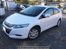 Used 2009 HONDA INSIGHT BG607488 for Sale for Sale