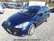 Used 2006 PEUGEOT 307 BG606747 for Sale for Sale