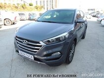 Used 2016 HYUNDAI TUCSON BG609099 for Sale for Sale