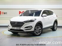 Used 2016 HYUNDAI TUCSON BG609100 for Sale for Sale