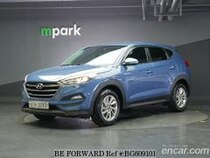 Used 2016 HYUNDAI TUCSON BG609101 for Sale for Sale