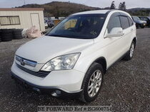 Used 2007 HONDA CR-V BG606754 for Sale for Sale