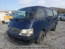 Used 1996 TOYOTA HIACE WAGON BG606757 for Sale for Sale