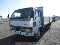 Used 1992 MITSUBISHI FIGHTER MIGNON BG607186 for Sale for Sale