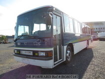 Used 1998 HINO BLUE RIBBON BG607187 for Sale for Sale