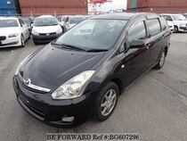 Used 2008 TOYOTA WISH BG607296 for Sale for Sale