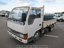 Used 1992 MITSUBISHI CANTER BG608457 for Sale for Sale