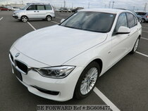Used 2013 BMW 3 SERIES BG608477 for Sale for Sale