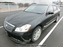 Used 2006 NISSAN FUGA BG608480 for Sale for Sale