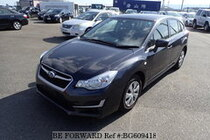 Used 2015 SUBARU IMPREZA SPORTS BG609418 for Sale for Sale