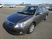 Used 2008 TOYOTA PREMIO BG610594 for Sale for Sale