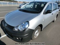 Used 2014 NISSAN AD VAN BG611765 for Sale for Sale
