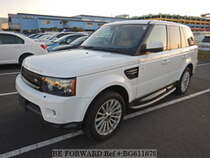 Used 2012 LAND ROVER RANGE ROVER SPORT BG611879 for Sale for Sale