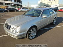 Used 1999 MERCEDES-BENZ CLK-CLASS BG611882 for Sale for Sale