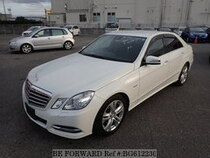 Used 2011 MERCEDES-BENZ E-CLASS BG612230 for Sale for Sale