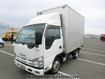 Used 2009 ISUZU ELF TRUCK BG612424 for Sale for Sale