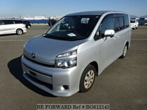Used 2013 TOYOTA VOXY BG612143 for Sale for Sale